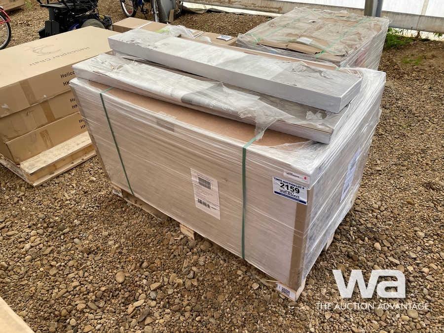 Pallet Of Laminate Flooring, Pallet Of Laminate Flooring